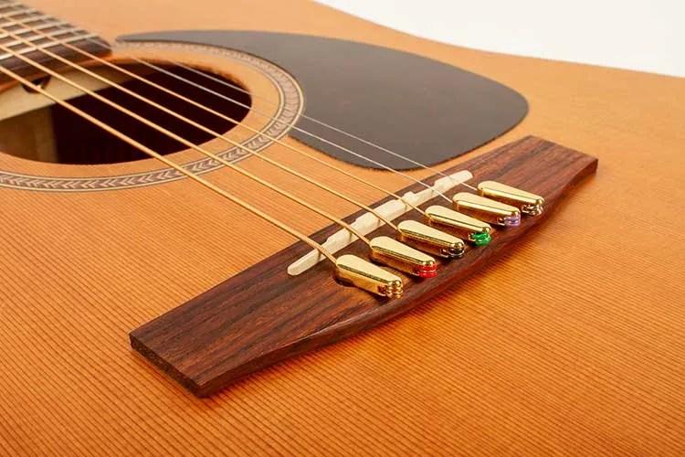 gear review power pins 2 0 replacement bridge pins acoustic guitar. Black Bedroom Furniture Sets. Home Design Ideas