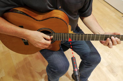 Home Recording For Acoustic Guitar The Best Ways To Capture Your