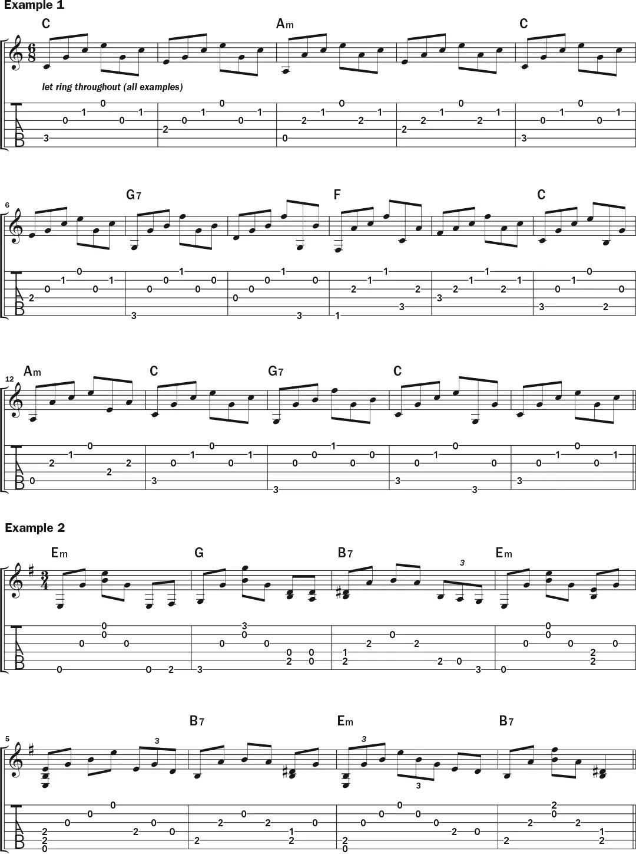 Video Lesson: Exploring Joan Baez's Elegant Guitar Style