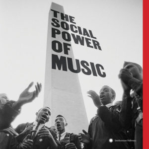 Various-Artists--The-Social-Power-of-Music-