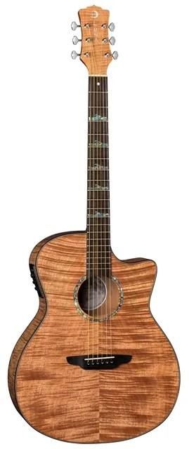 WIN THIS MASSIVE LUNA GEAR BUNDLE – Acoustic Guitar
