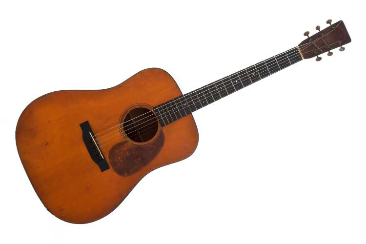 acoustic guitar giveaway 2019 ask the expert can i use medium strings on my prewar 8568