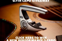 Win – Acoustic Guitar