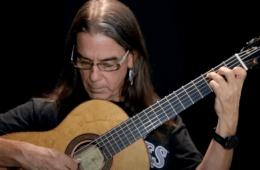 Guitar Lesson Guitar Virtuoso Michael Chapdelaine Teaches Nylon-String Techniques and Repertoire