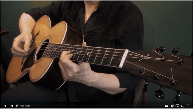How to Use Two-Finger Chords to Unlock Your Fretboard by Mary Flower