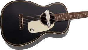 Gretsch Gin Rickey parlor guitar review
