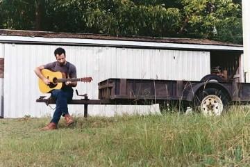 Guitar Lesson by Alan Barnosky