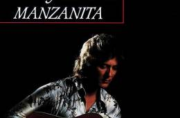"The Tony Rice Unit album ""Manzanita"""