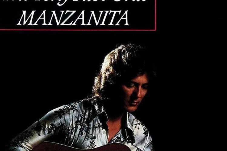 "The Tony Rice Unit album ""Manzanita"""