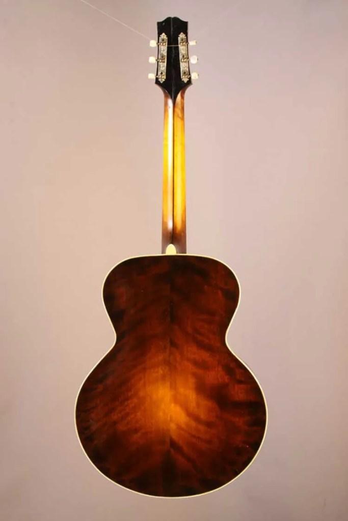 1925-Gibson-L-5-Rear_photo-Gruhn_Guitars