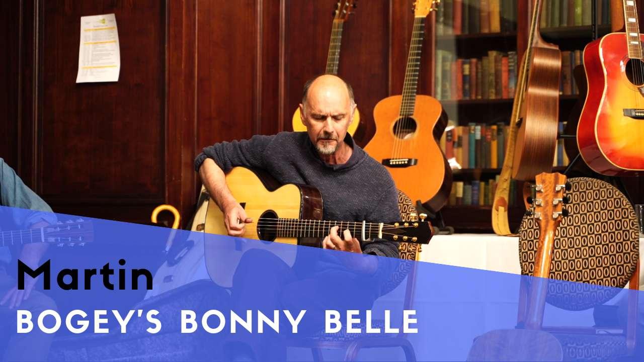 Bogey's Bonny Belle