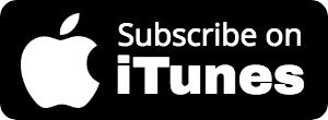 Subscribe on iTunes Logo