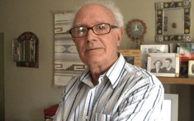 Entrevista con el profesor Alberto Behar – Ernesto Accolti