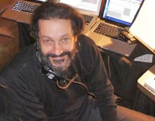Entrevista con el profesor Gustavo Basso – Ernesto Accoliti