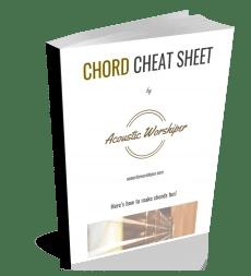 Chord Cheat Sheet