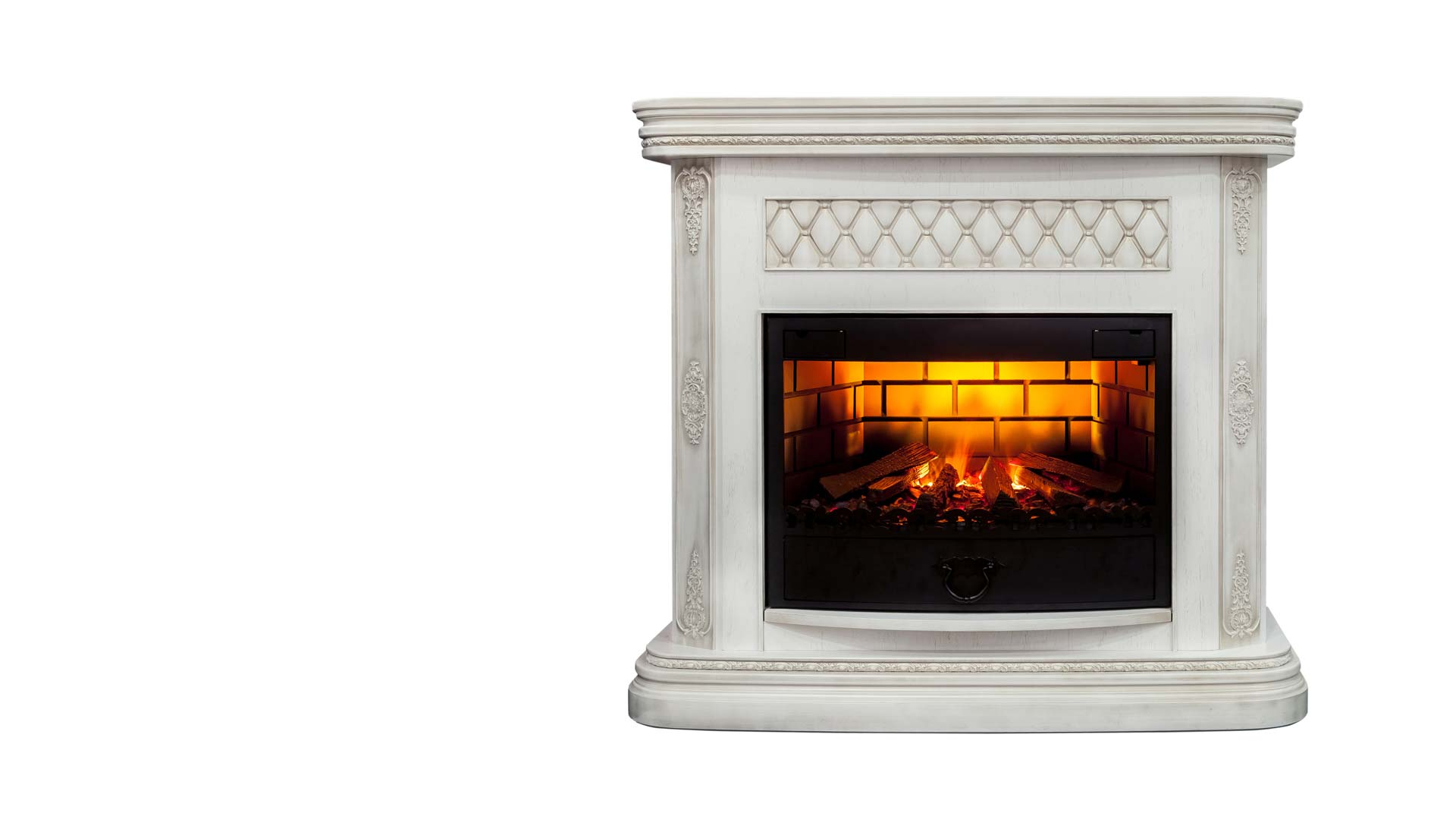 A Cozy Fireplace  Fireplace Store in Naperville  Crest Hill and New Lenox