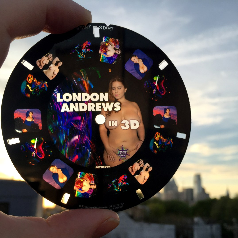 ACPVM008 London Andrews
