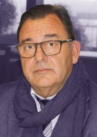 Gervasio Pinta - Presidente de la Asociación de Constructores y Promotores de Cantabria-