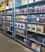 Waxes, Polishes, and Compounds + Dressing, Soaps and Cleaners