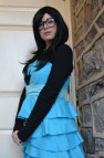 Jade Harley Dress Cosplay