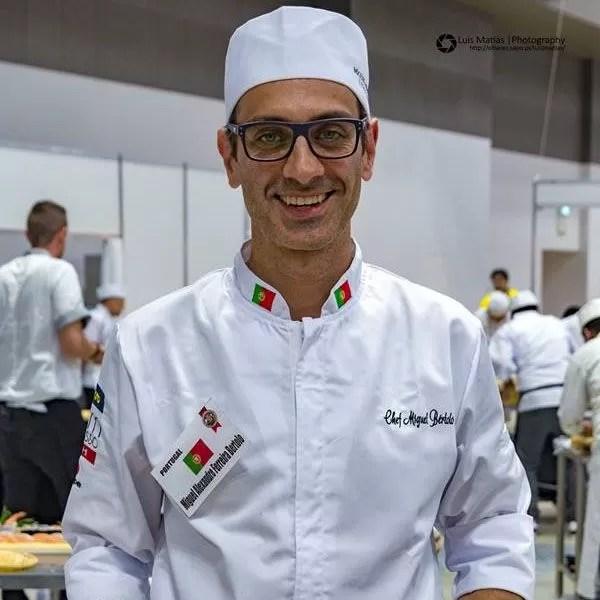 Miguel Bertolo