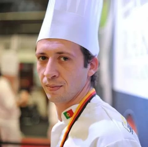 Chef Celso Padeiro