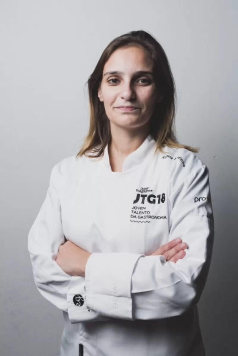 Andreia Moutinho