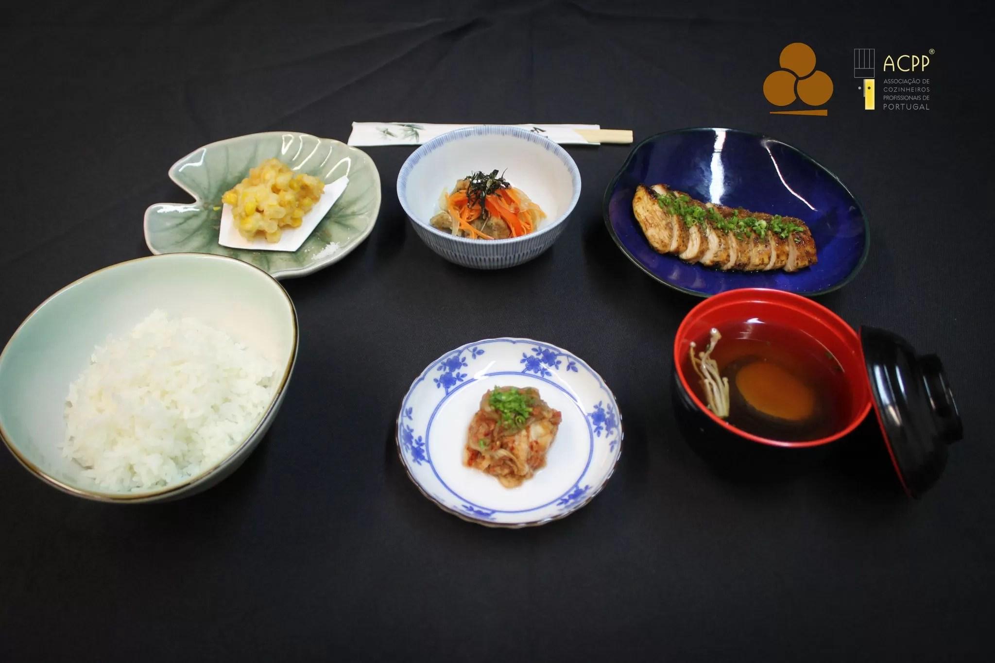 Curso Cozinha Japonesa e Sushi