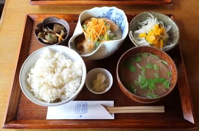 MasterClass Cozinha Vegetariana Japonesa