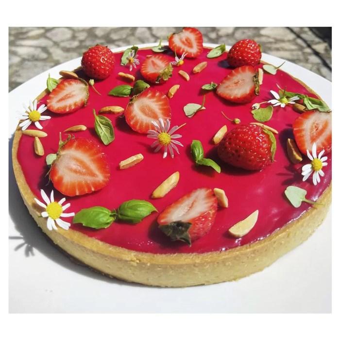 Curso profissional Cozinha e pastelaria Vegan