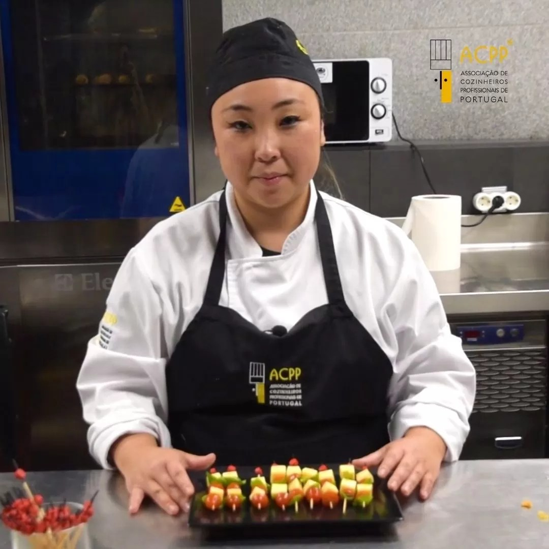 Chef Juliana Sato