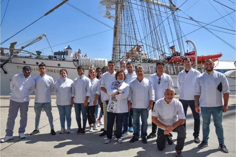 Equipa ACPP Bacalhau Noruega