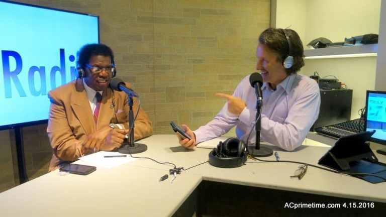 Atlantic City Councilman Shabazz – Soul Food, Politics, Jazz & His Muslim Faith
