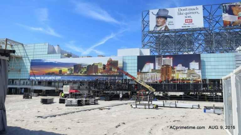 Wildwood vs Atlantic City. Who Has Better Concert Deal?