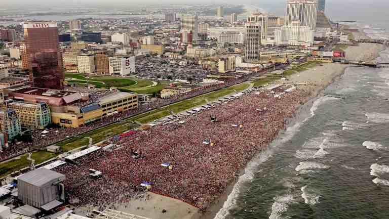Listen: Atlantic City Mayor & CRDA New Years Eve Marketing FAIL