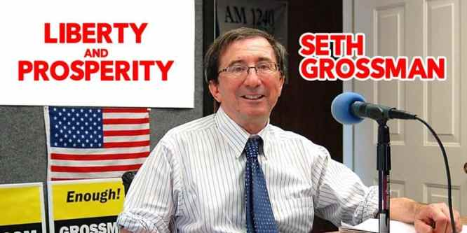 liberty and prosperity seth grossman