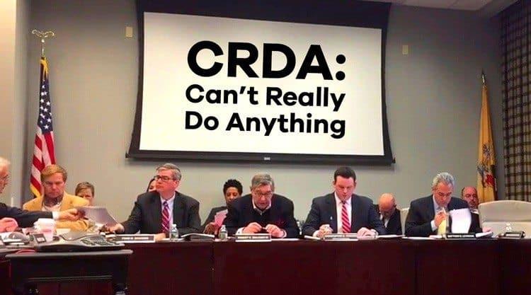 CRDA Increases Control of Atlantic City's Economic & Re-Development Future.
