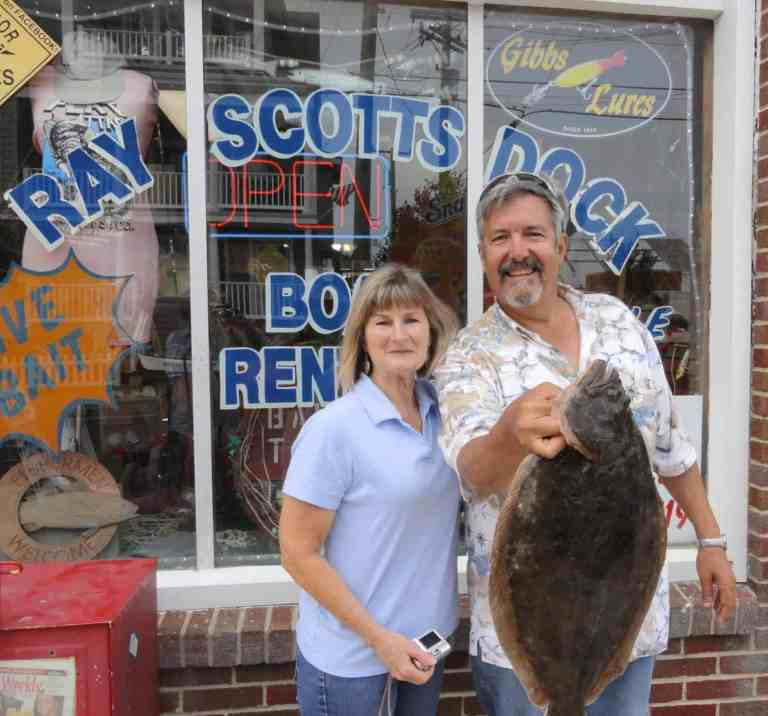 Fluke Fishing Best In Years, But Politically Biased Catch Limits Still Hurt Business