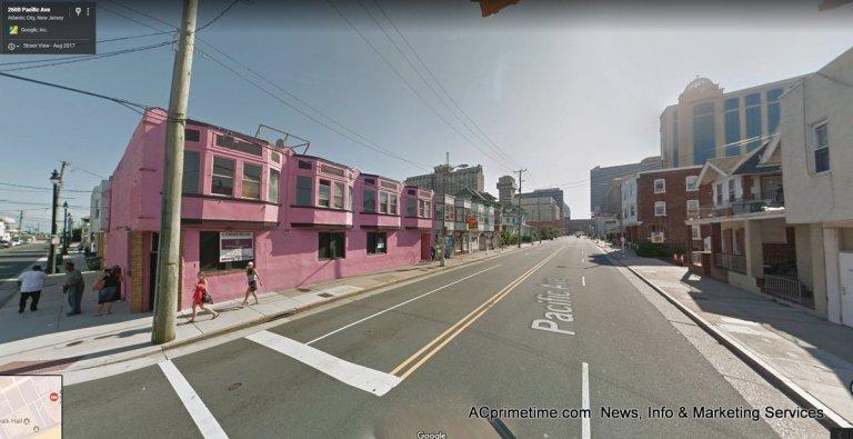 More Tough Love for Atlantic City. Sex Crimes, Drugs, Homeless, Run Down Housing.