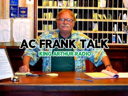Frank Talk About Casinos, Crime & Atlantic City Redevelopment