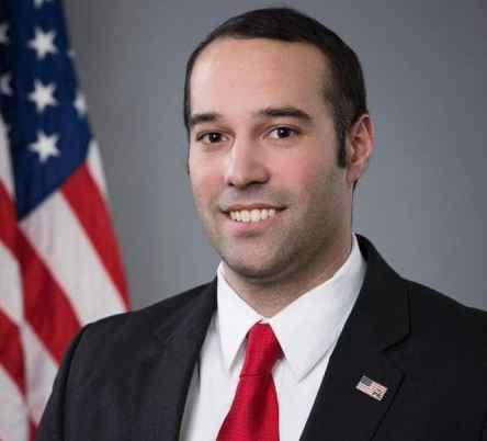 Brian Fitzherbert Young Republicans