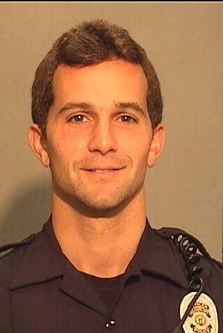 Officer Mancuso