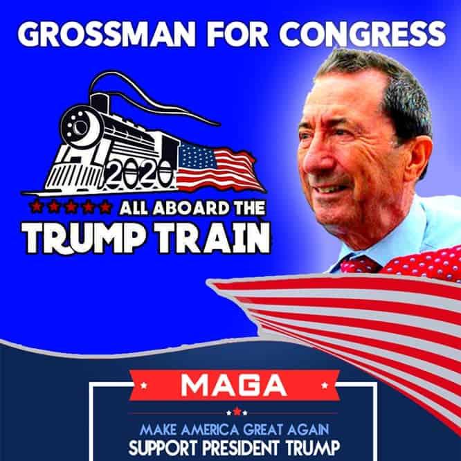 grossman for congress