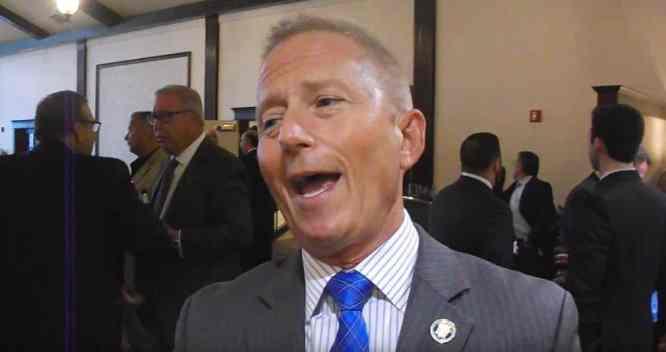 Van Drew Shows Little Concern Over CRDA Audit?
