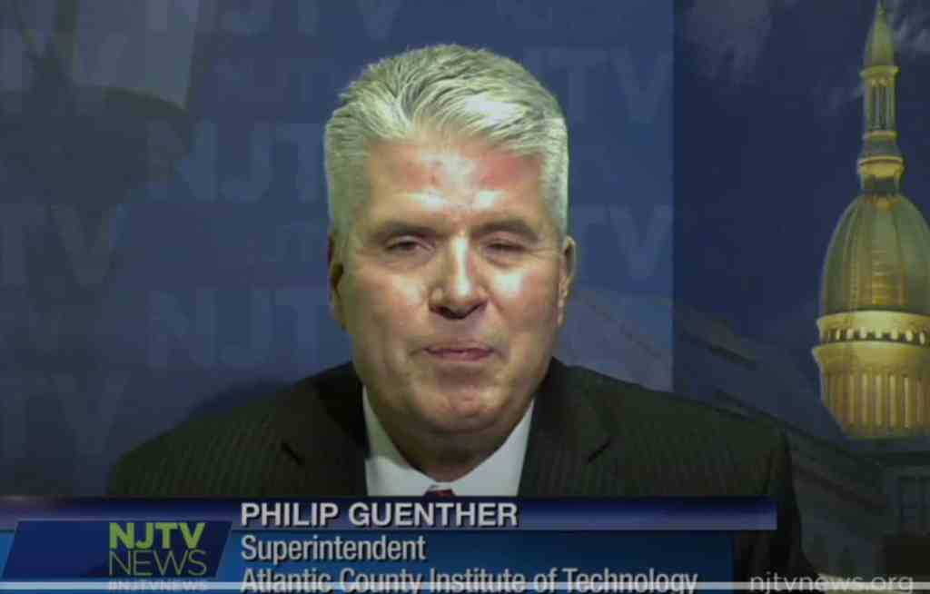 phil guenther NJ assembly