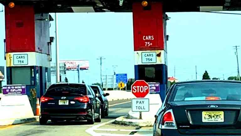 At Worst Possible Time, SJTA Wants to Raise Atlantic City Expressway Tolls by 40%