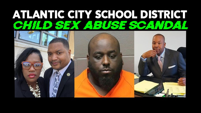 Atlantic City School Board Votes to Hire Outside Investigator for Child Abuse Scandal.