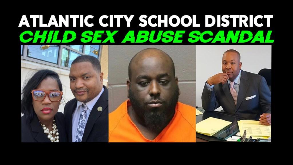 marty small atlantic City School