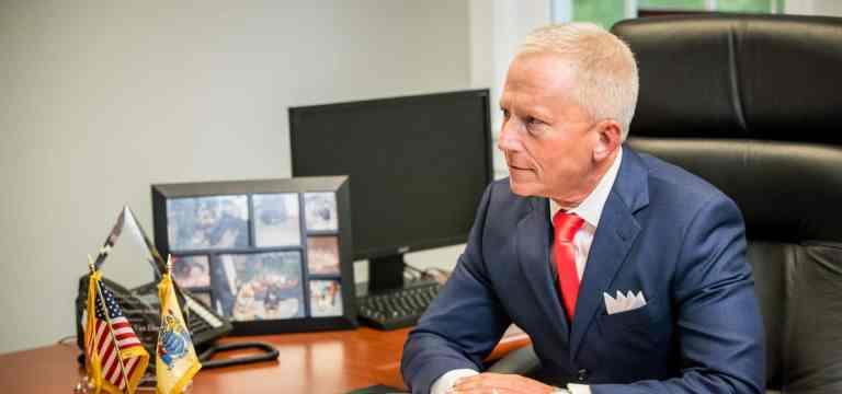 Member of NJ Press Association Threatens Congressman Van Drew.