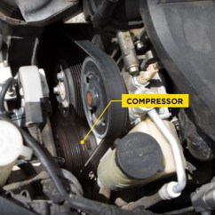 2003 Honda Crv Ac Wiring Diagram Brake Light S10 How To Find The Low Pressure A C Port On Your Car Pro Php